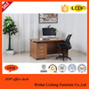 Popular MDF office table/cherry office computer table