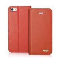 Luxury Xundd Genuine Leather Case For iPhone 5s,For iPhone 5s Case