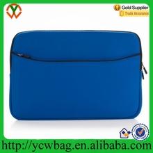 promotional tablet sleeve; customized laptop case, pad bag; neoprene laptop sleeve