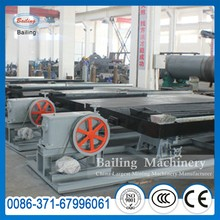 Mineral Processing Gravity 6S Gold Ore Separation Shaking Table For Price For Sale