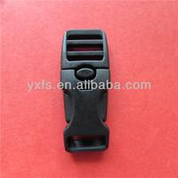Wholesale double adjuster side release buckle