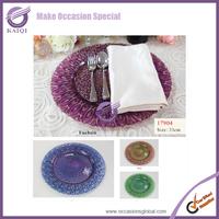 #17904 decorative clutch plate for decorative clutch plate