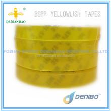 bopp sealing tape basic on acrylic glue