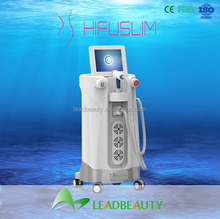 Best Selling Weight Losing Product Body Shaping HIFU Slimming Machine on Sale