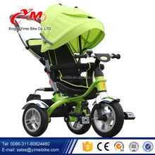 Popular Europe America cheap baby tricycle new models/1-3 years old children tricycle for kid