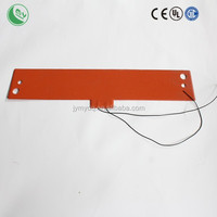 silicone rubber heating mat and pad solar aquarium heater mat