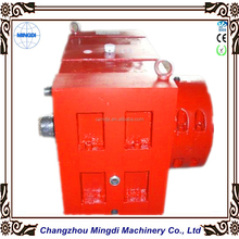 zlyj Reduction Gear box Motor, Stepper Motor Gear Transmission Parts with Electrical Motor