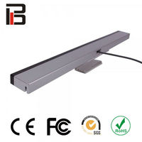 ODM/OEM factory in Shenzhen for wii sensor bar /wired and wireless