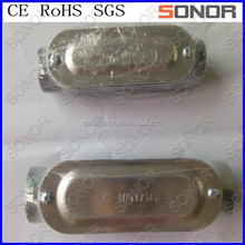 High Quality EMT Conduit body/Conduit body