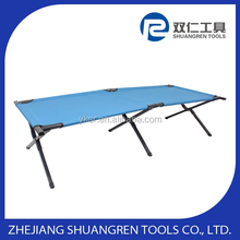 Low price new design bed end furniture mental bench