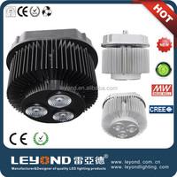 150w no glare 24 degree narrow angle LED high bay light/ no reflector led high bay CE RoHs