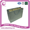 2015 hot sale PP handle paper shopping bag