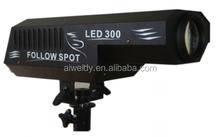 A-8300 300W LED FOLLOW SPOT