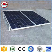 High quality Poly china solar panel price, luminous panel solar