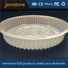 plastic packaging for disposable cake