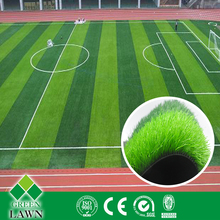 Fire resistant recycled hockey synthetic grass