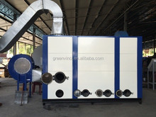 Customized Design Replace coal / gas biomass hot air furnace for sale