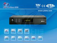 digital tv converter set top box