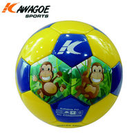 Machine Stitched 32 panel Mini Soccer Ball