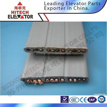 Flat Traveling Cable for Elevator/LIFT