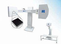 Medical imaging radiography equipment digital xray machine