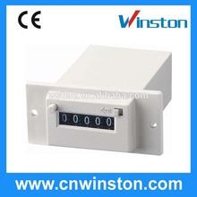 Csk5y digital contador mecánico/dígitos del contador
