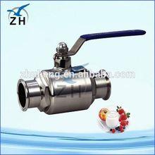 sanitary proportional control valve