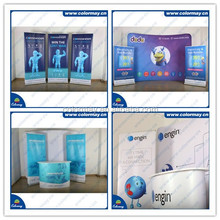 cost effective convenient to fit roll up display banner