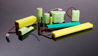 10.8v ni-cd sc 2000mAh Rechargeable Battery Manufacturer with CE,ROHS,UL certificates