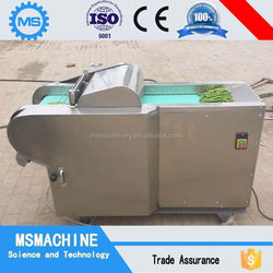 The latest fruit and vegetable cutting machine