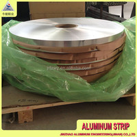 4343/3004/4343 aluminum braze strip used for auto radiator fan