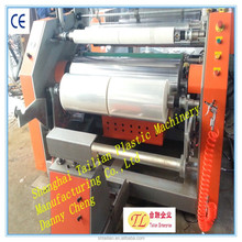 1500mm Three Layers STRETCH FILM MANUFACTURING MACHINE