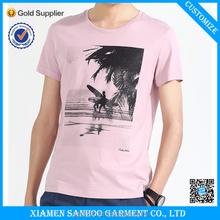 Top Quality Brand Tshirt Supplier Good Quality Fast Shipment Tshirt Making