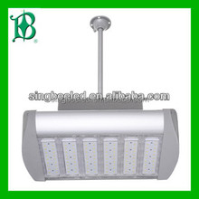 Ul/RoHS/ENEC/DLC/EMC certified & IP66 & cool white SP-2025 LED Canopy Light Meanwell driver 500W led light