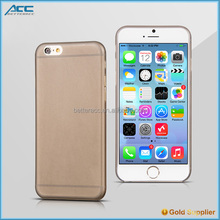 Alibaba express colorful 0.35mm ultra thin phone case for iPhone 6 6plus