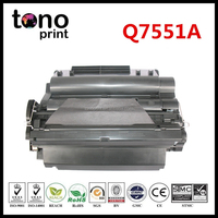 Hot Selling compatible printer cartridge 51A Q7551A for HP