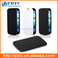 Wholesale Cheap PC And PU Case For Samsung Galaxy S3 Mini I8190