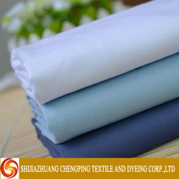 new Designer popular dyed printed bleached Poplin For clothing