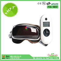 Improve Eyesight Eye Care Massager Roller
