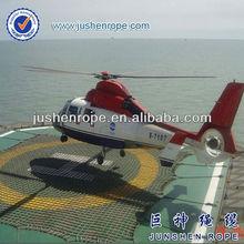 Quality hot sell helideck net, helideck landing net