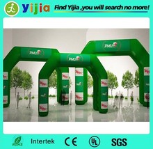 Best quality inflatable advertising arch inflatable archway