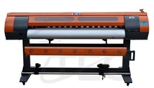 Trade Assurance Specializing 1.6m outdoor banner printer printing machine eco solvent Good after service and support