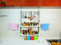 JYXF kitchen tool hanging rack kitchen organizer for sundries JYC-020B