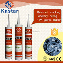 Factory price widespread use silicone caulking