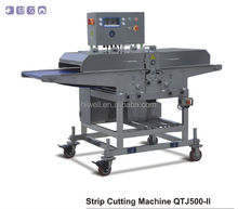 Commercial Pork/Beef/Chicken Breat Cutting Machine with Best Quality