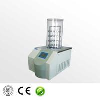 Portable Laborotary freeze dryer defrost deep freezer