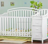 New deisgn baby crib