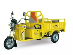 factory selling cheaper battery auto tricycle/rickshaw