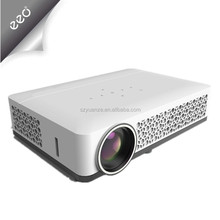 2015 Made in China 1920X1080 pixels support 1080P full hd 3d led projector