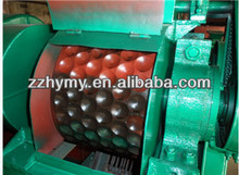 Four rollers type ball press machine